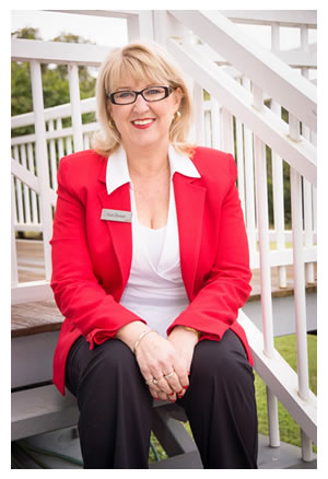 Sue Dewar Real Estate