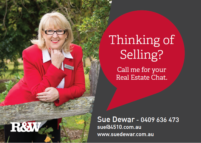 Sue Dewar Caboolture Real Estate Agent